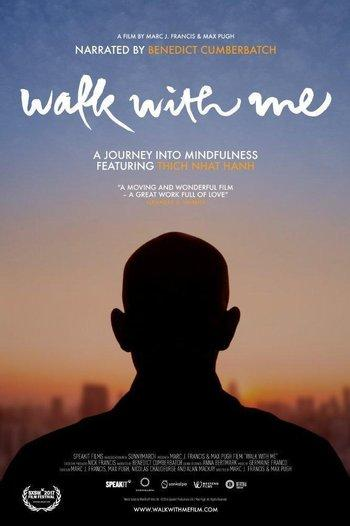 Poster zu Walk with me