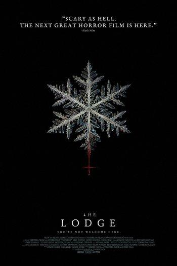 Poster zu The Lodge
