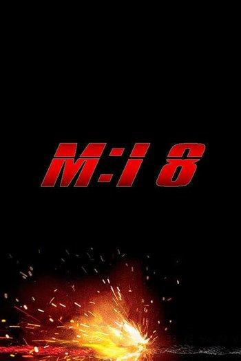 Poster zu Mission: Impossible 8