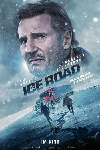 Poster zu The Ice Road