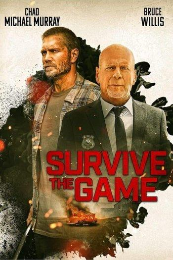Poster zu Survive the Game