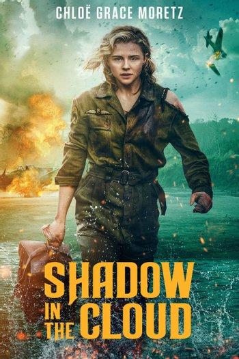 Poster zu Shadow in the Cloud