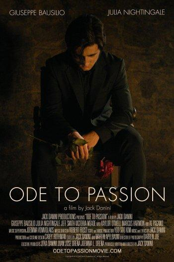 Poster zu Ode to Passion