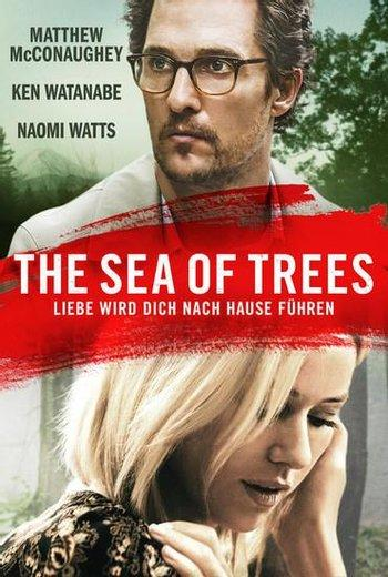 Poster zu The Sea of Trees