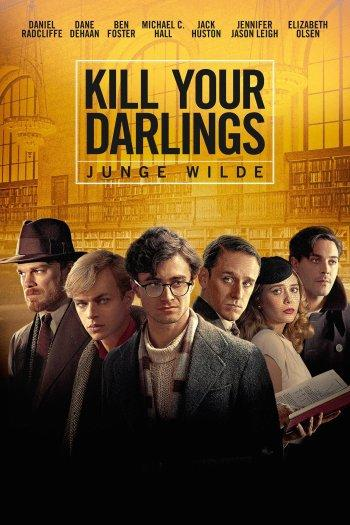 Poster zu Kill Your Darlings - Junge Wilde