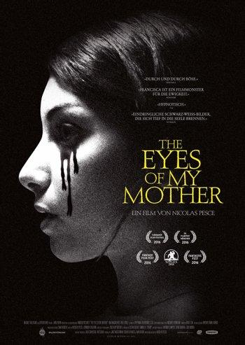 Poster zu The Eyes of My Mother