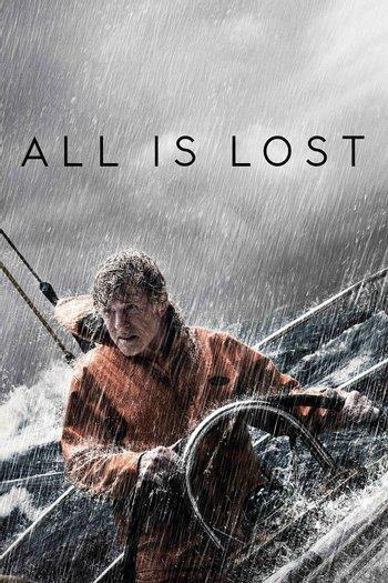 Poster zu All Is Lost