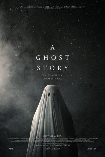 Poster zu A Ghost Story