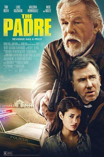 Poster zu The Padre