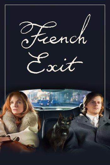 Poster zu French Exit