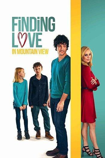 Poster zu Finding Love in Mountain View