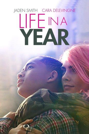 Poster zu Life in a Year