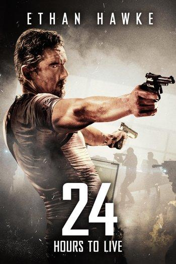 Poster zu 24 Hours to Live