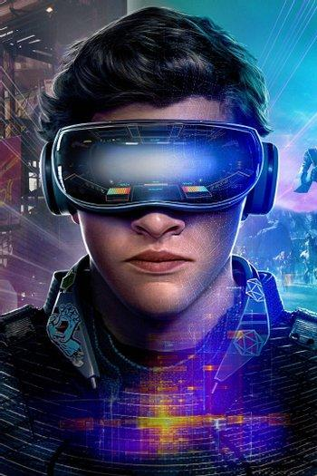 Poster zu Ready Player Two