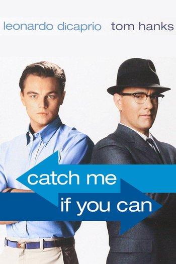 Poster zu Catch Me If You Can