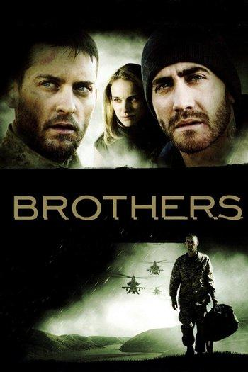 Poster zu Brothers