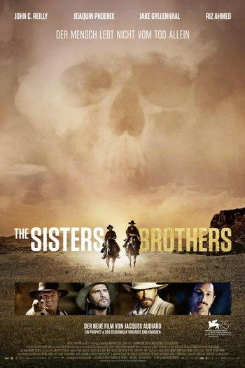 Poster zu The Sisters Brothers