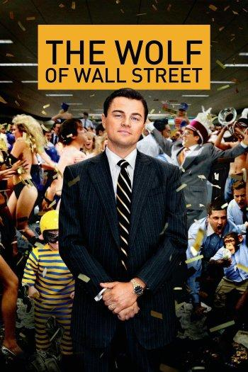 Poster zu The Wolf of Wall Street