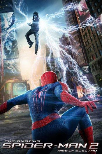 Poster zu The Amazing Spider-Man 2: Rise of Electro