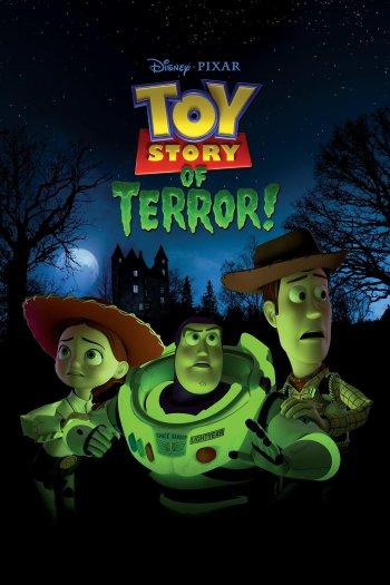 Poster zu Toy Story of Terror!