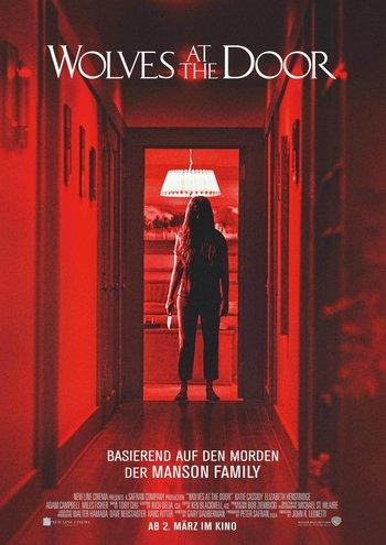 Poster zu The Wolves at the Door