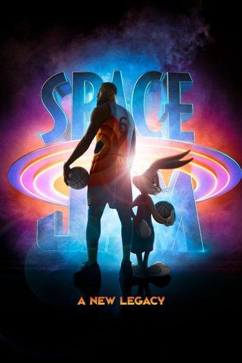 Poster zu Space Jam: A New Legacy