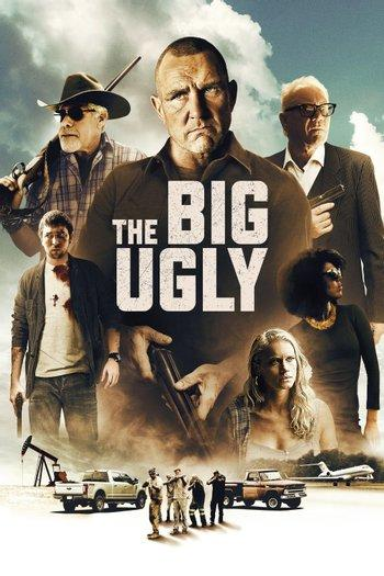 Poster zu The Big Ugly