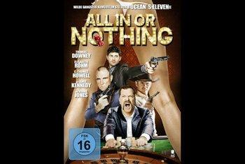Poster zu All in or nothing