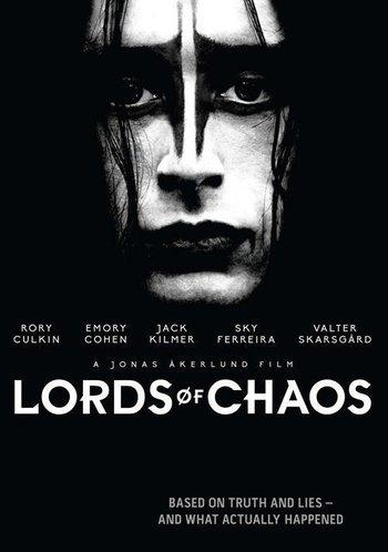 Poster zu Lords of Chaos