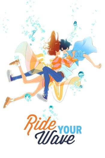 Poster zu Ride Your Wave