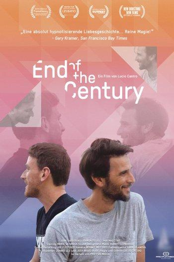 Poster zu End of the Century
