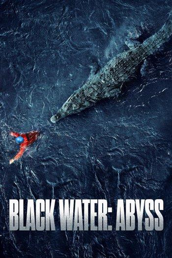 Poster zu Black Water: Abyss