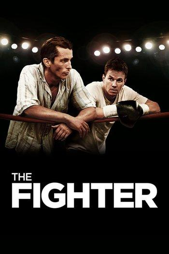 Poster zu The Fighter