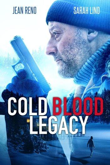Poster zu Cold Blood Legacy