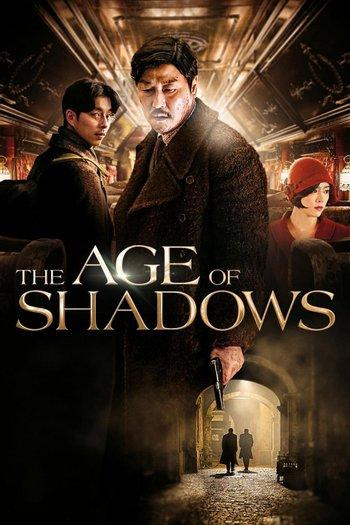 Poster zu The Age of Shadows