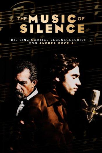 Poster zu The Music of Silence