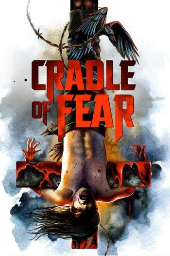 Poster zu Cradle of Fear