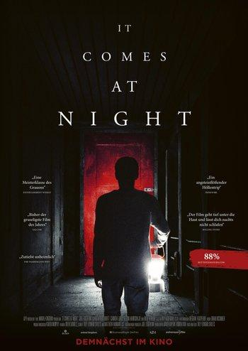 Poster zu It Comes at Night