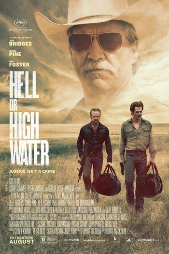 Poster zu Hell or High Water