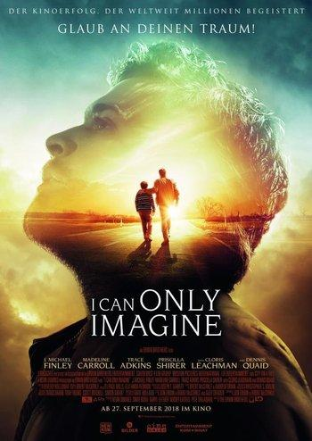 Poster zu I Can Only Imagine