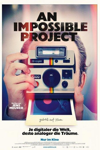 Poster zu An Impossible Project