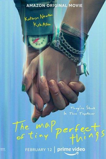 Poster zu The Map of Tiny Perfect Things