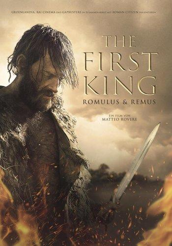 Poster zu The First King: Romulus & Remus