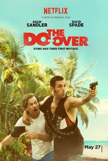 Poster zu The Do-Over
