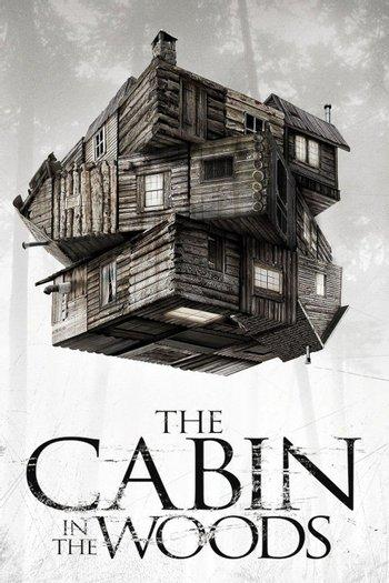 Poster zu The Cabin in the Woods