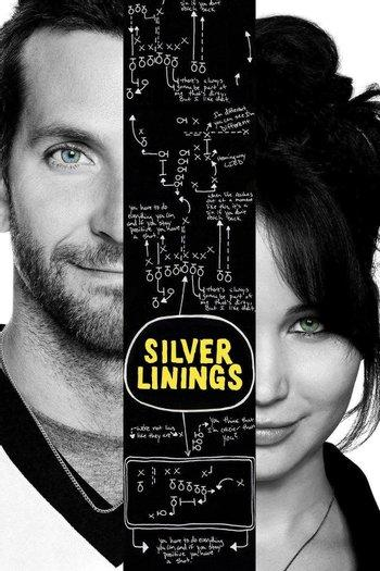 Poster zu Silver Linings