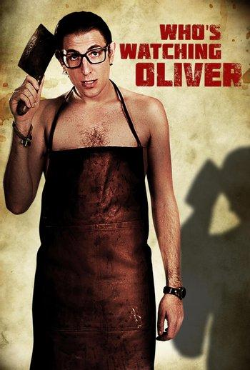 Poster zu Who's Watching Oliver