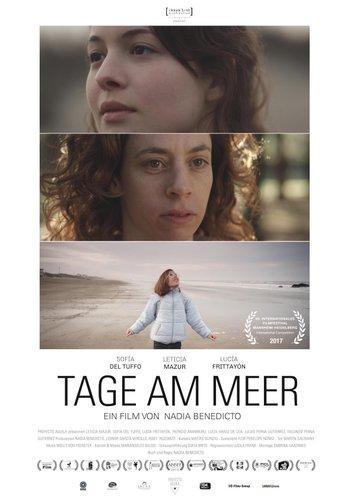 Poster zu Tage am Meer