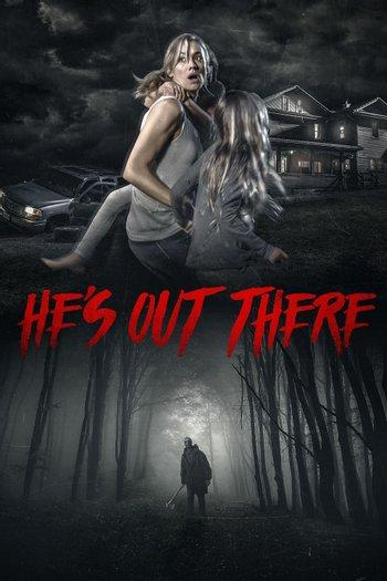 Poster zu He's Out There