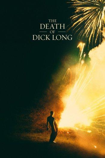 Poster zu The Death of Dick Long